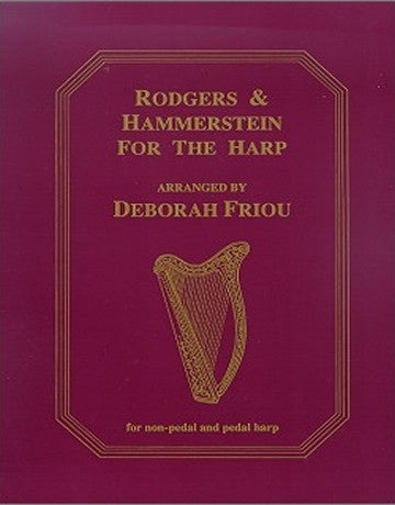 Rodgers & Hammerstein for the Harp