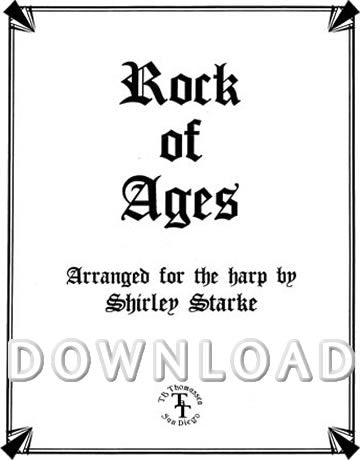 Rock of Ages – Digital Download