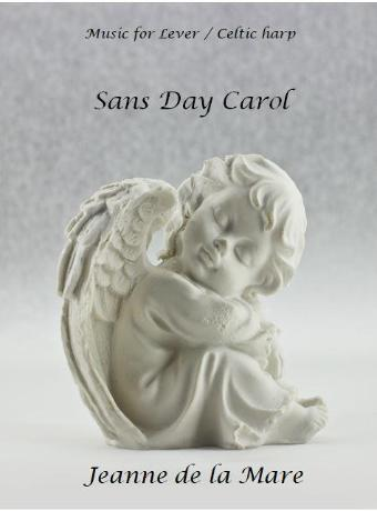 Sans Day Carol - Digital Download