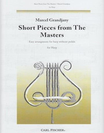 Short Pieces from the Masters