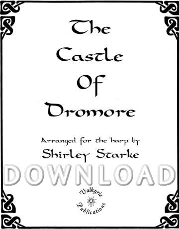 The Castle of Dromore – Digital Download