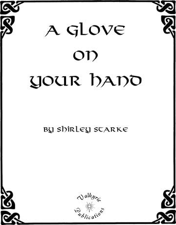 A Glove on Your Hand