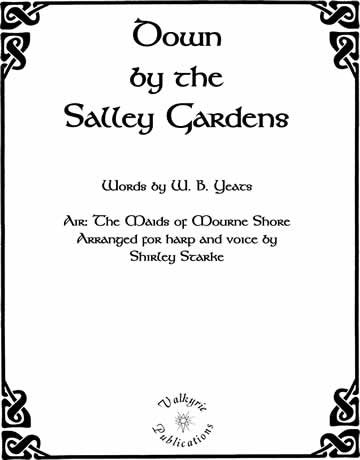 Down by the Salley Gardens - Digital Download