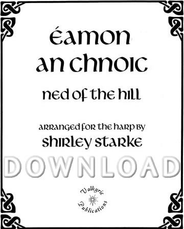 Eamon an Chnoic - Digital Download