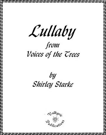 Lullaby from Voices of the Trees