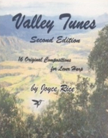Valley Tunes - 2nd edition