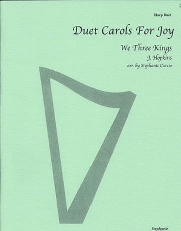 Duet Carols for Joy  - We Three Kings