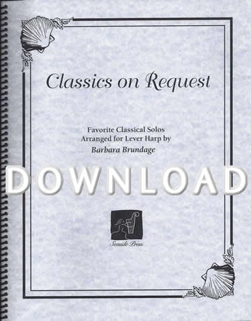 Classics on Request - Volume 1 - Digital Download
