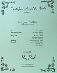 Carols from Around the World - Volume 1