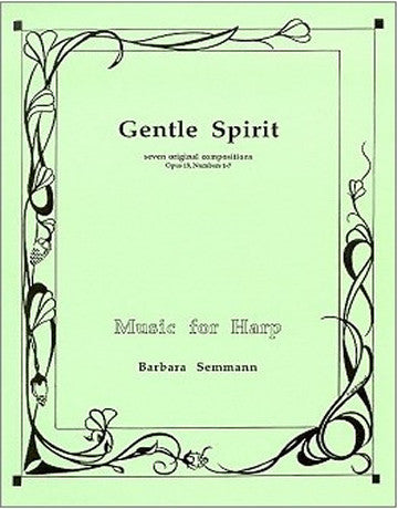 Gentle Spirit - Bargain Basement Beauty