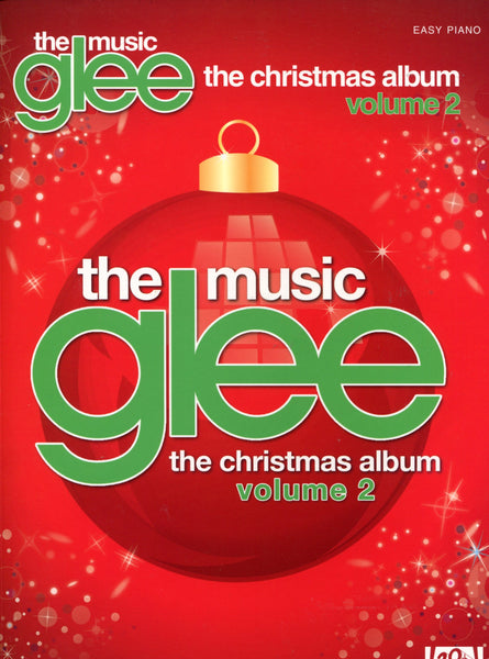 Glee: the Christmas Album - Bargain Basement Beauty!