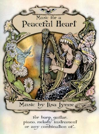Music For A Peaceful Heart