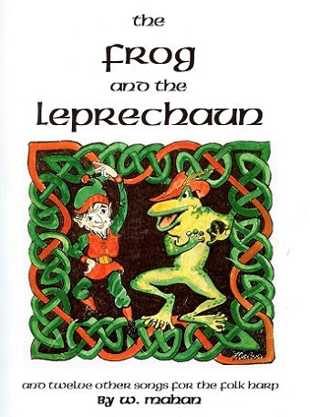 The Frog and the Leprechaun