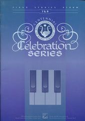 Celebration Series: Piano Studies Album 7 & 8