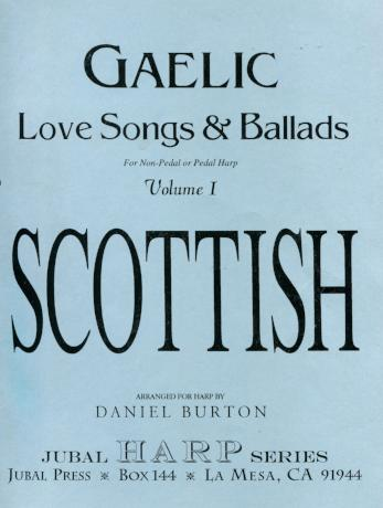 Gaelic Love Songs & Ballads