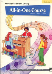 All-In-One Course: Book 4