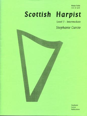 Scottish Harpist - Level 2