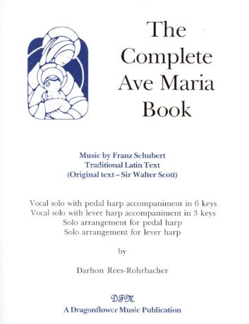 The Complete Ave Maria Book