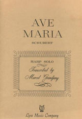 Ave Maria (Schubert) -Bargain Basement Beauty!