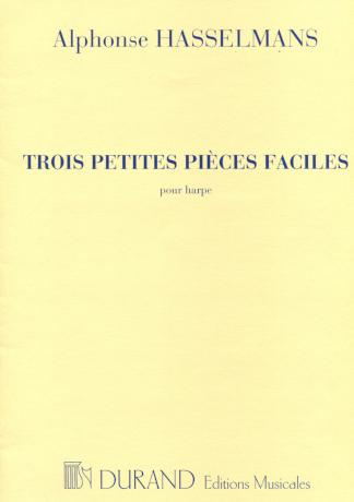 Trois Petites Pieces Facile (Three Little Easy Pieces)