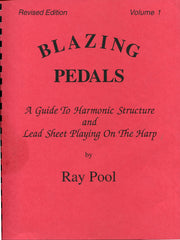 Blazing Pedals Volume 1 - Bargain Basement Beauty!