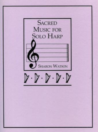 Sacred Music for Solo Harp