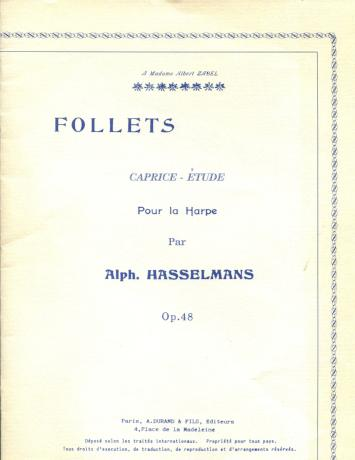 Follets - Bargain Basement Beauty!