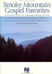 Smoky Mountain Gospel Favorites