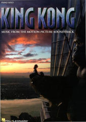 King Kong: Music From The Motion Picture