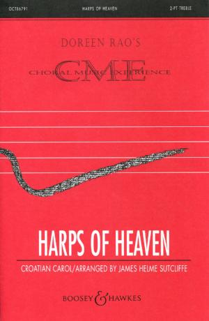 Harps of Heaven - Bargain Basement Beauty!