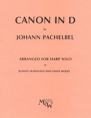 Pachelbel's Canon In D - Bargain Basement Beauty!