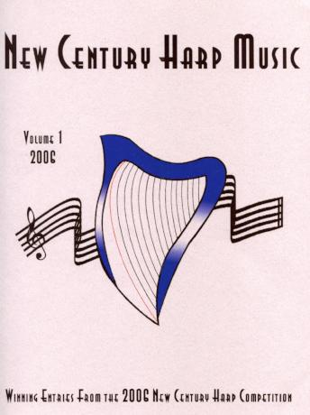 New Century Harp Music - Bargain Basement Beauty!