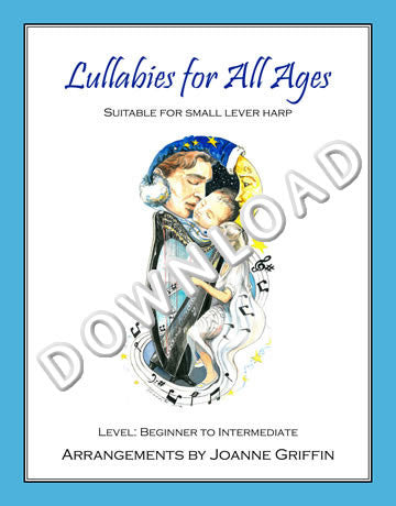 Lullabies for All Ages - Digital Download