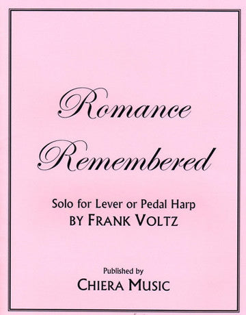 Romance Remembered