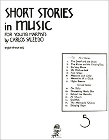 Short Stories in Music - Volume 2
