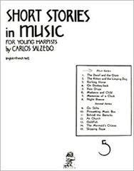 Short Stories in Music - Volume 1