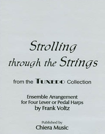 Strolling Through the Strings - ENSEMBLE