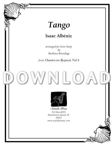 Tango - Digital Download