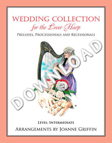 Wedding Collection - Digital Download