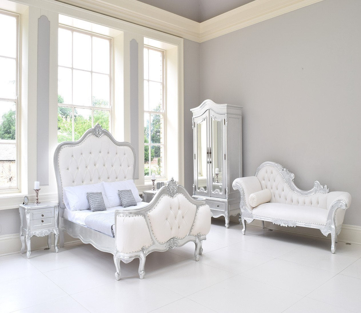 Shabby Chic French Bedroom Furniture French Bedroom Furniture