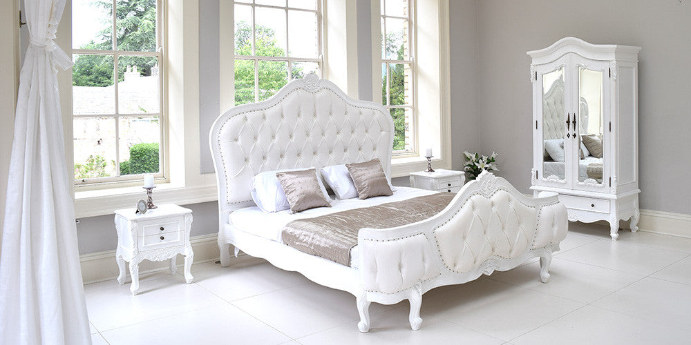 French Bedroom Furniture   FreNch Furniture   Rococo Interiors. French rococo furniture  French bedroom furniture  Shabby chic