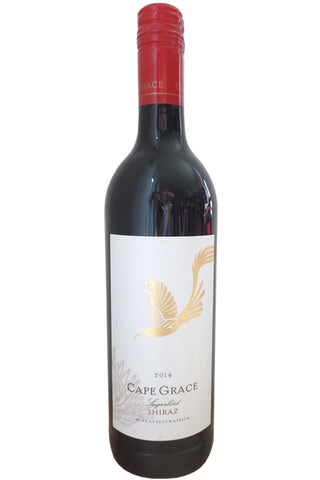Cape Grace | Sugarbird | Shiraz | 2015