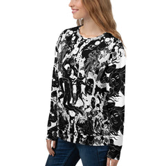 Belle Sauvage New Romantics Unisex Sweatshirt