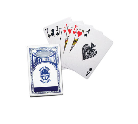 Bar 717 Playing Cards
