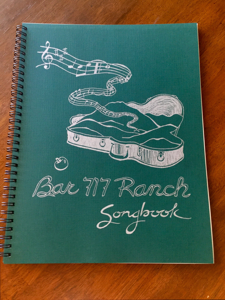 Bar 717 Ranch Songbook
