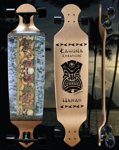 kahuna creations island lifestyle Drop Deck