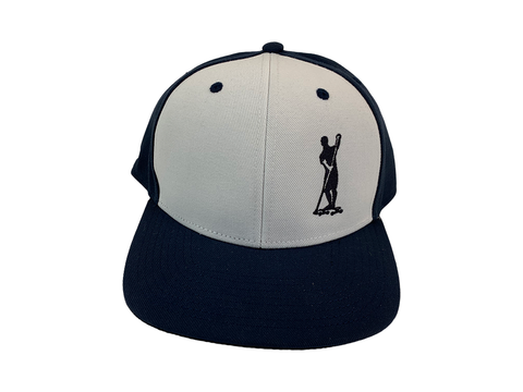 Land Paddle Life Navy/Navy/White Hat - Men's