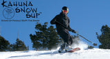 Kahuna Snow Grip™ Replacement  (For Snowboarding!)