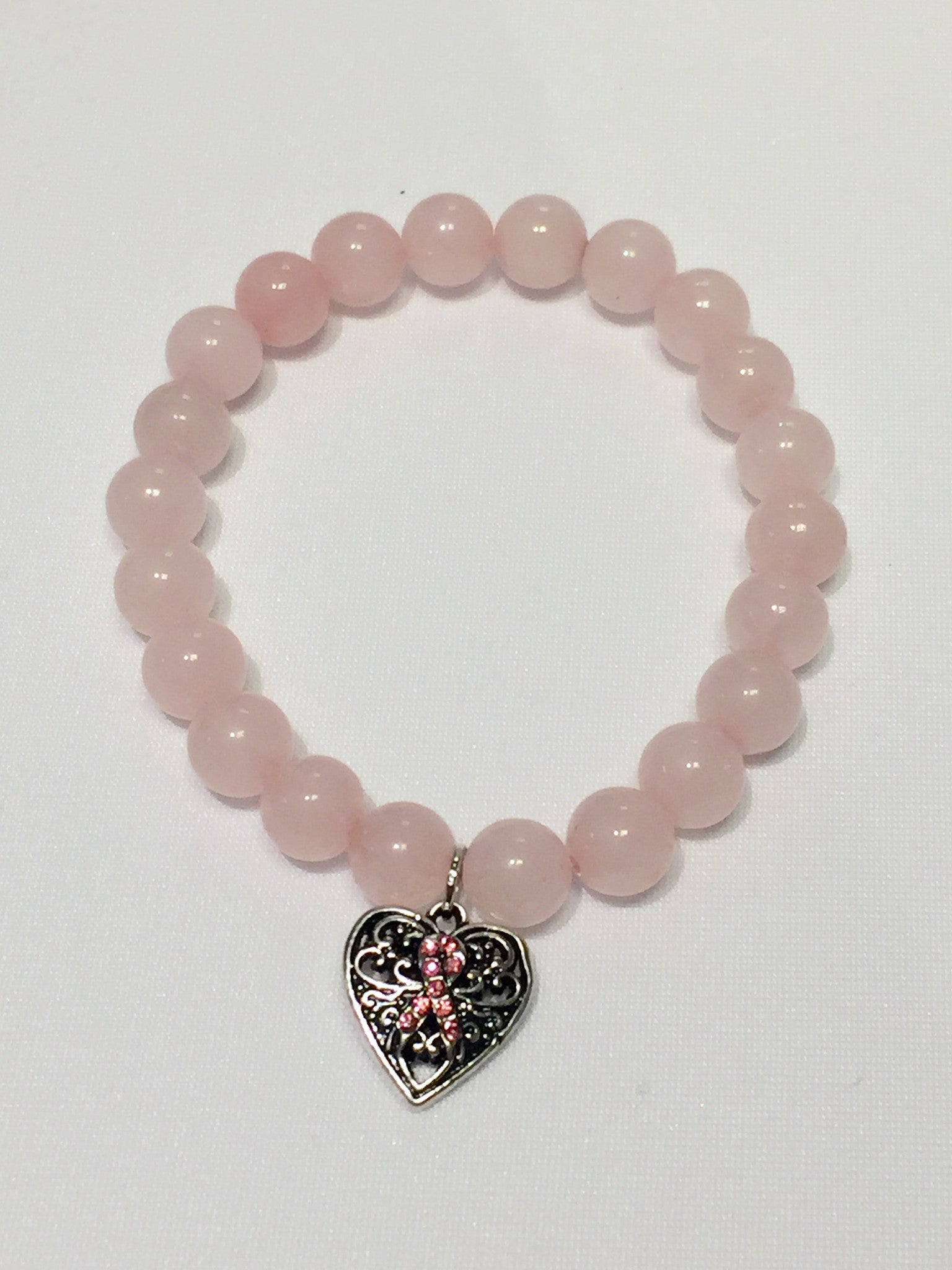 ribbon make survivor crystal baseball minimal ideas attractive is to pinterest breast knot heart life picturesque brand pink paracords cancer awesome jewelry bracelets design beaded bracelet