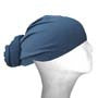 Blue Jean Head Wrap / Bandana